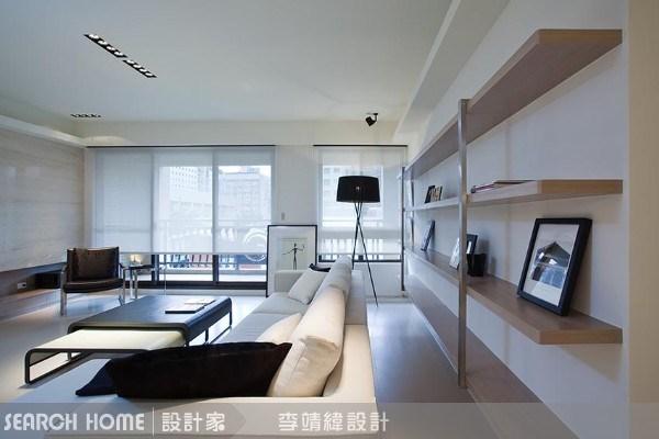 50坪新成屋(5年以下)_現代風案例圖片_李靖緯空間設計_李靖緯_11之5