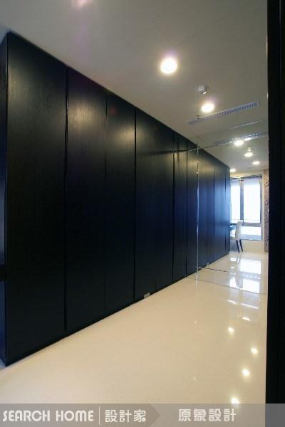 40坪新成屋(5年以下)_現代風案例圖片_原象空間設計_原象_01之16