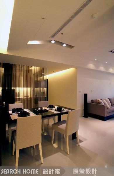 40坪新成屋(5年以下)_現代風案例圖片_原象空間設計_原象_01之6