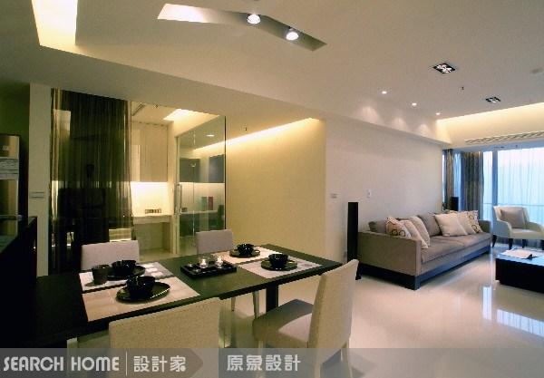 40坪新成屋(5年以下)_現代風案例圖片_原象空間設計_原象_01之8