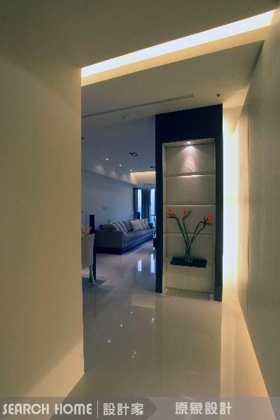 40坪新成屋(5年以下)_現代風案例圖片_原象空間設計_原象_01之1