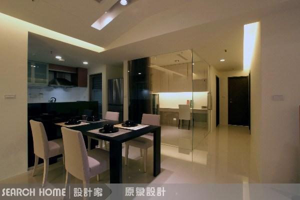 40坪新成屋(5年以下)_現代風案例圖片_原象空間設計_原象_01之12