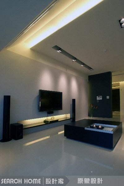 40坪新成屋(5年以下)_現代風案例圖片_原象空間設計_原象_01之10