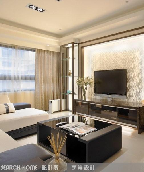35坪新成屋(5年以下)_現代風案例圖片_宇肯設計_宇肯_04之1