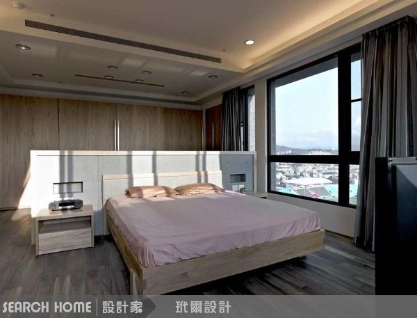 100坪新成屋(5年以下)_新中式風案例圖片_玳爾設計_玳爾_15之2