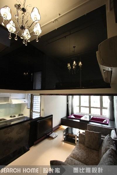 15坪新成屋(5年以下)_奢華風案例圖片_墨比雅設計_墨比雅_47之5