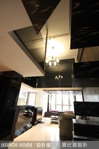 15坪新成屋(5年以下)_奢華風案例圖片_墨比雅設計_墨比雅_47之3