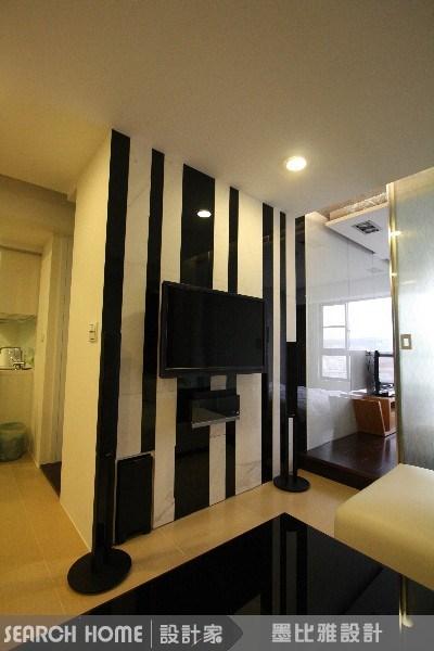 18坪新成屋(5年以下)_現代風案例圖片_墨比雅設計_墨比雅_46之3