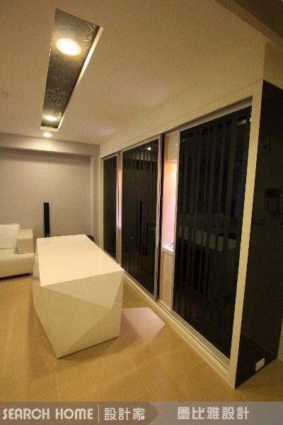 18坪新成屋(5年以下)_現代風案例圖片_墨比雅設計_墨比雅_46之2