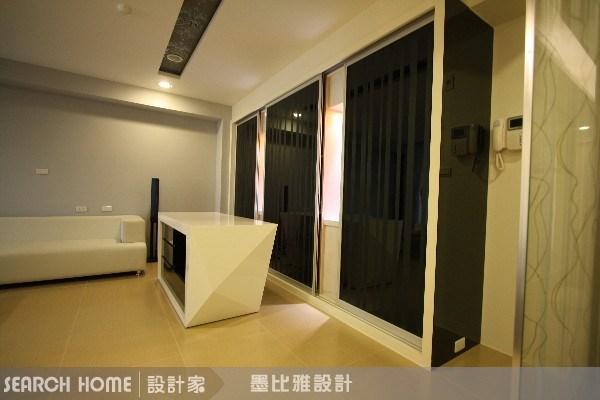 18坪新成屋(5年以下)_現代風案例圖片_墨比雅設計_墨比雅_46之4
