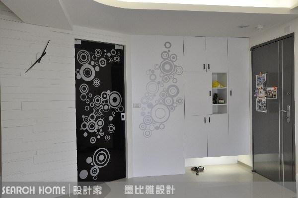20坪新成屋(5年以下)_現代風案例圖片_墨比雅設計_墨比雅_44之1