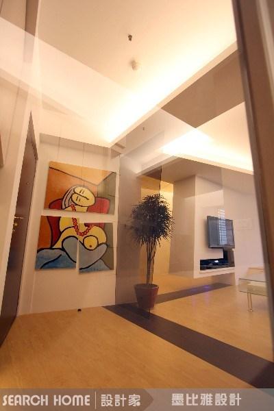 18坪老屋(16~30年)_現代風案例圖片_墨比雅設計_墨比雅_42之2