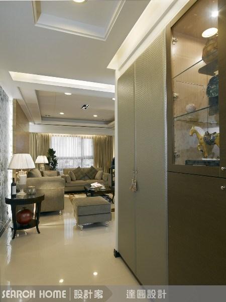 75坪新成屋(5年以下)_新古典案例圖片_達圓室內空間設計_達圓_13之1