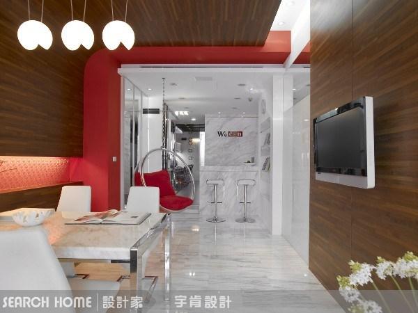 20坪中古屋(5~15年)_現代風案例圖片_宇肯設計_宇肯_03之4