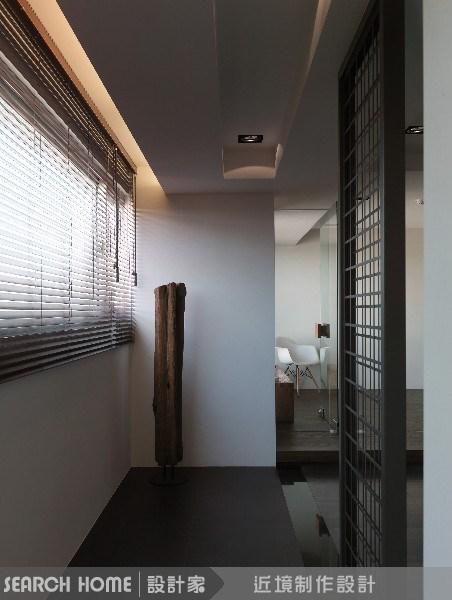 70坪中古屋(5~15年)_現代風走廊案例圖片_近境制作_近境制作_14之1