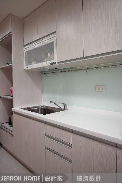 30坪老屋(16~30年)_現代風廚房案例圖片_漫舞空間系統設計_漫舞_02之20
