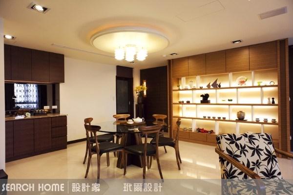 110坪新成屋(5年以下)_人文禪風案例圖片_玳爾設計_玳爾_14之4