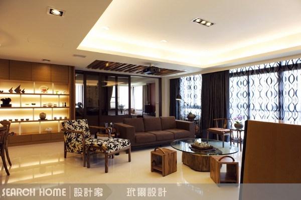 110坪新成屋(5年以下)_人文禪風案例圖片_玳爾設計_玳爾_14之1