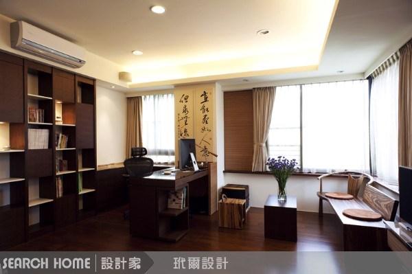 110坪新成屋(5年以下)_人文禪風案例圖片_玳爾設計_玳爾_14之8