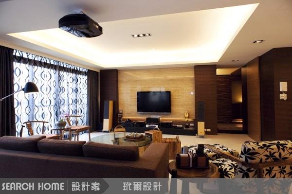 110坪新成屋(5年以下)_人文禪風案例圖片_玳爾設計_玳爾_14之3