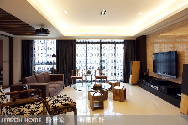 110坪新成屋(5年以下)_人文禪風案例圖片_玳爾設計_玳爾_14之2