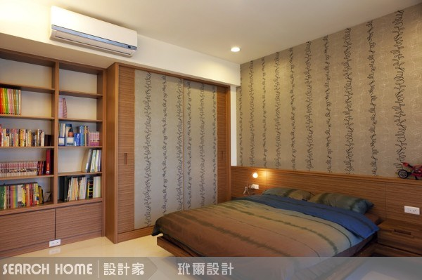 110坪新成屋(5年以下)_人文禪風案例圖片_玳爾設計_玳爾_14之16