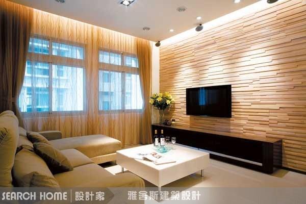 38坪中古屋(5~15年)_混搭風案例圖片_雅舍斯建築、室內設計_雅舍斯_01之1