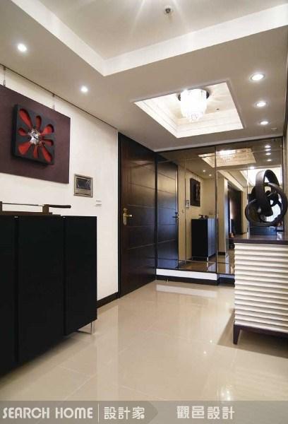 45坪新成屋(5年以下)_現代風案例圖片_觀邑室內裝修工程有限公司_觀邑_01之1