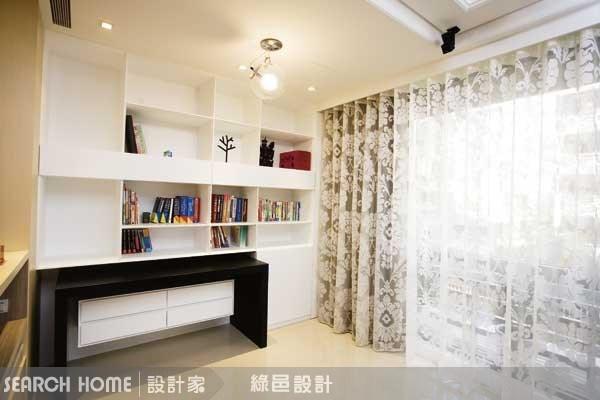 30坪新成屋(5年以下)_現代風案例圖片_綠邑室內設計_綠邑_01之1