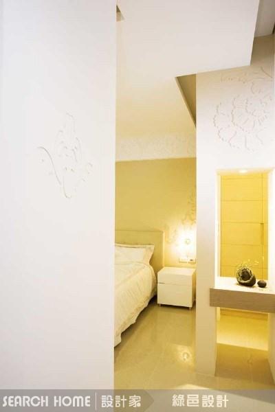 30坪新成屋(5年以下)_現代風案例圖片_綠邑室內設計_綠邑_01之4