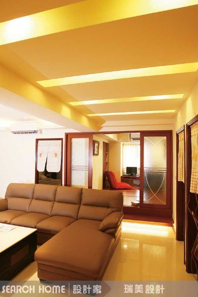 38坪老屋(16~30年)_現代風案例圖片_瑞美室內裝修設計_瑞美_01之2