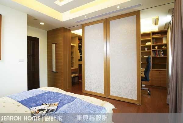40坪新成屋(5年以下)_奢華風案例圖片_康貝客室內設計工程_康貝客_01之4