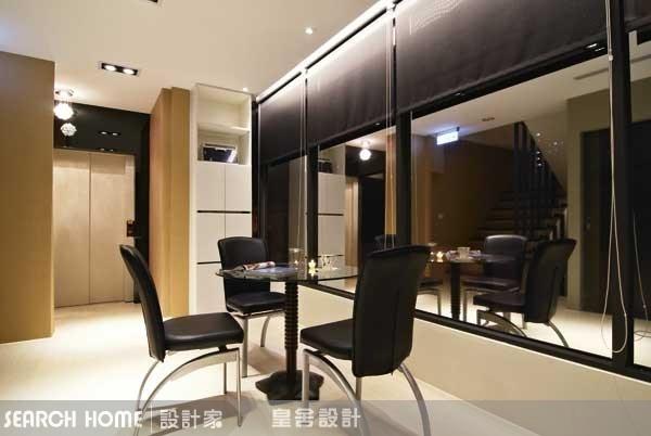 200坪新成屋(5年以下)_現代風案例圖片_皇舍室內設計工程行_皇舍_01之2