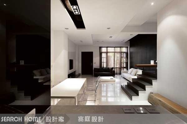 70坪中古屋(5~15年)_現代風案例圖片_兆庭室內設計_兆庭_01之2