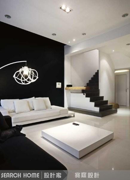 70坪中古屋(5~15年)_現代風案例圖片_兆庭室內設計_兆庭_01之1