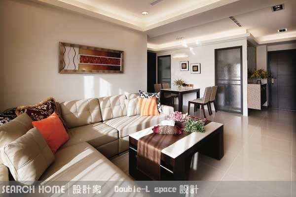 30坪新成屋(5年以下)_新古典案例圖片_Double-L室內設計_DL_01之5