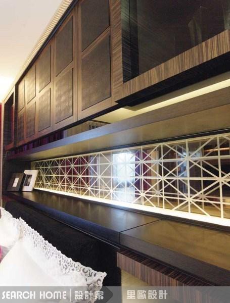 37坪新成屋(5年以下)_奢華風案例圖片_里歐設計_里歐_07之2