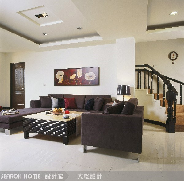 90坪老屋(16~30年)_現代風案例圖片_禾久室內裝修設計_禾久_12之3