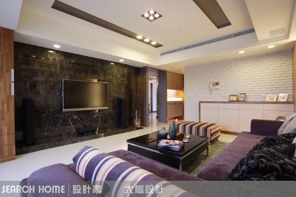 50坪中古屋(5~15年)_現代風案例圖片_禾久室內裝修設計_禾久_11之2