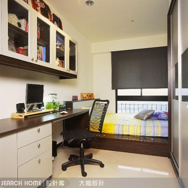 35坪新成屋(5年以下)_現代風案例圖片_禾久室內裝修設計_禾久_10之8