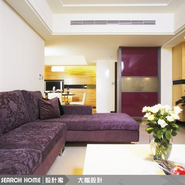 35坪新成屋(5年以下)_現代風案例圖片_禾久室內裝修設計_禾久_10之12