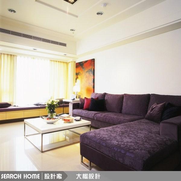 35坪新成屋(5年以下)_現代風案例圖片_禾久室內裝修設計_禾久_10之11