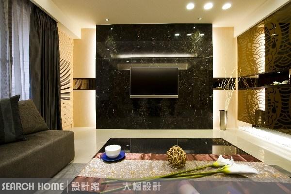 40坪新成屋(5年以下)_混搭風案例圖片_禾久室內裝修設計_禾久_09之3