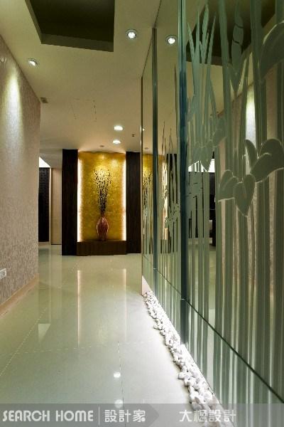 40坪新成屋(5年以下)_混搭風案例圖片_禾久室內裝修設計_禾久_09之2