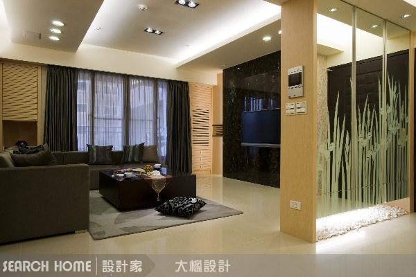 40坪新成屋(5年以下)_混搭風案例圖片_禾久室內裝修設計_禾久_09之1