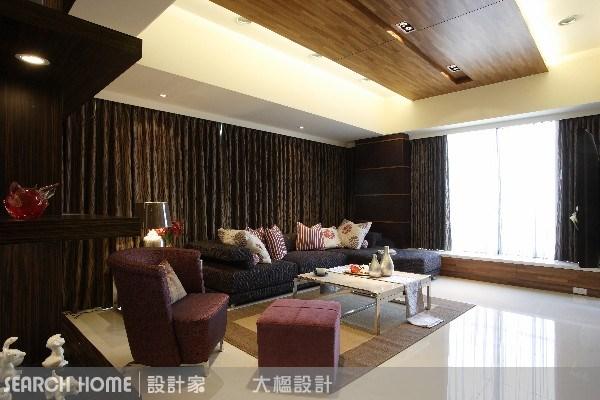 70坪新成屋(5年以下)_現代風案例圖片_禾久室內裝修設計_禾久_08之4