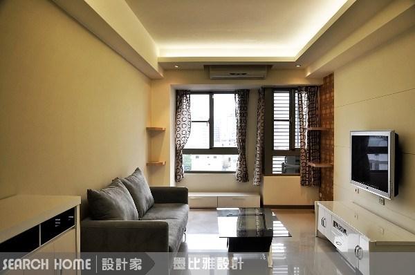 15坪新成屋(5年以下)_新古典案例圖片_墨比雅設計_墨比雅_41之2