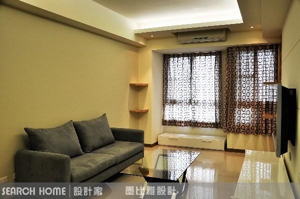 15坪新成屋(5年以下)_新古典案例圖片_墨比雅設計_墨比雅_41之4