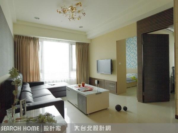 35坪新成屋(5年以下)_現代風案例圖片_大台北設計網_大台北_13之4