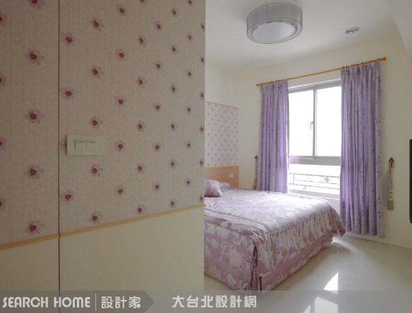 35坪新成屋(5年以下)_現代風案例圖片_大台北設計網_大台北_13之8